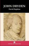 John Dryden - Hopkins, David