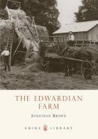 The Edwardian Farm - Brown, Jonathan