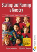 Starting and Running a Nursery - Jameson, H