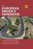 European Driver's Handbook