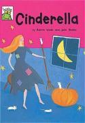 Cinderella - Wade, B.