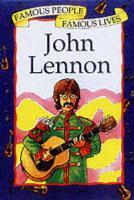 John Lennon - Castor, Harriet
