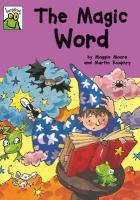 Magic Word - Moore, Maggie