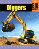 Diggers - Glover, David
