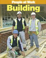 Building - Champney, Jan