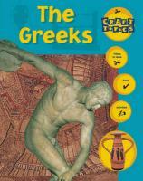 Greeks - Wright, Rachel