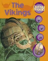 Vikings - Wright, Rachel