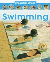 Swimming - Hunter, Rebecca