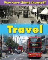 Travel - Nixon, James