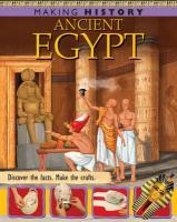 Ancient Egypt - Macdonald, Fiona