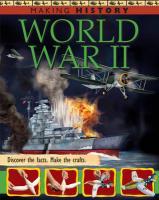 World War II - Nicholson, Sue