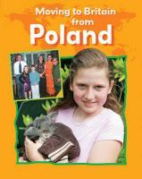 Poland - Chancellor, Deborah