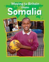 Somalia - Senker, Cath