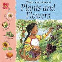 Plants and Flowers - Cooper, Lynn