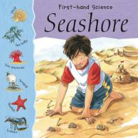 Seashore - Huggins-Cooper, Lynn
