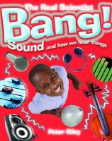 Bang - Riley, Peter