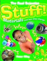 Stuff - Riley, Peter
