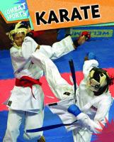 Karate - Gifford, Clive