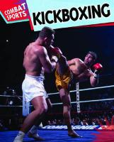 Kickboxing - Giffird, Clive