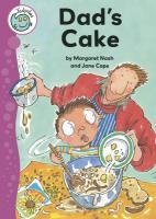 Dad's Cake - Nash, Margaret