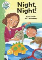 Night, Night - Graves, Sue