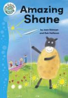 Amazing Shane - Stimson, Joan