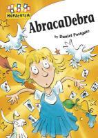 AbracaDebra - Postgate, Daniel