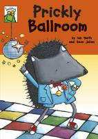 Prickly Ballroom. Ian Smith and Sean Julian - Smith, Ian