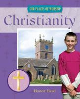 Christianity - Head, Honor