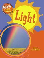 Light - Ballard, Carol