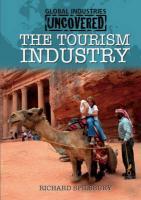 Tourism Industry - Spilsbury, Richard