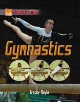 Gymnastics - Royle, Tracey