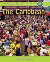 Caribbean - Goodman, Polly