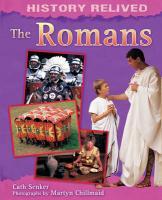Romans - Senker, Cath