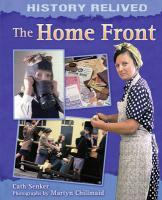 Home Front - Senker, Cath