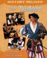 Tudors - Cooper, Alison
