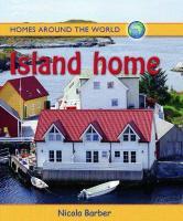 Island Home - Barber, Nicola