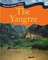 Yangtze - Green, Jen