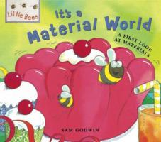 It's a Material World - Godwin, Sam