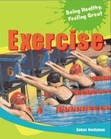 Exercise - Hardyman, Robyn