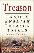 Treason - Wharam, Alan