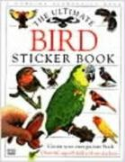 Bird Ultimate Sticker Book