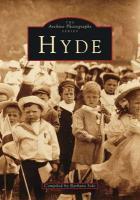 Hyde - Sole, Barbara