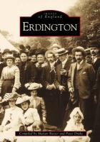 Erdington - Baxter, Mauran; Drake, Peter