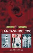 Lancashire CCC - Hayes, Dean
