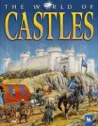 The World of Castles - Steele, Philip
