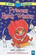 Princess Rosa's Winter - Hindley, Judy