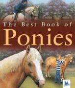 The Best Book of Ponies - Llewellyn, Claire
