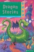 The Kingfisher Treasury of Dragon Stories - Clark, Margaret