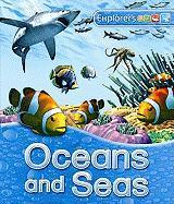 Oceans and Seas - Savage, Steven; Savage, Stephen